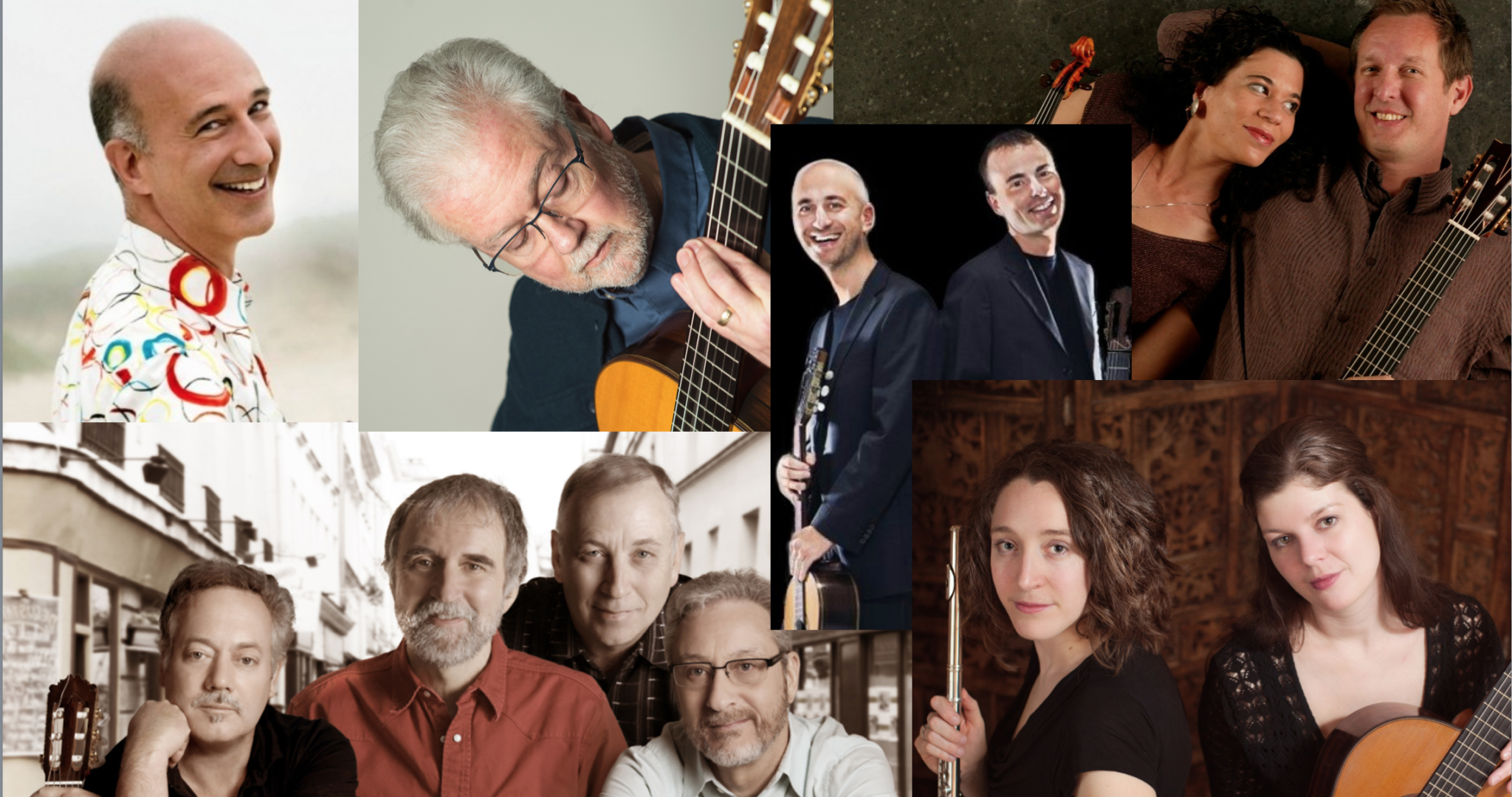 Concert Series 2017-2018 / Série de concerts 2017-2018