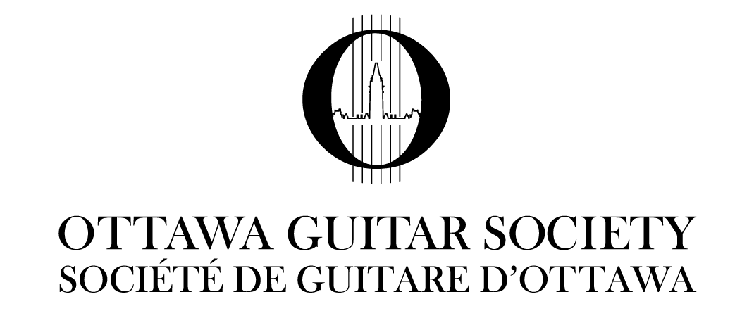 Ottawa Guitar Society/Société de guitare d'Ottawa
