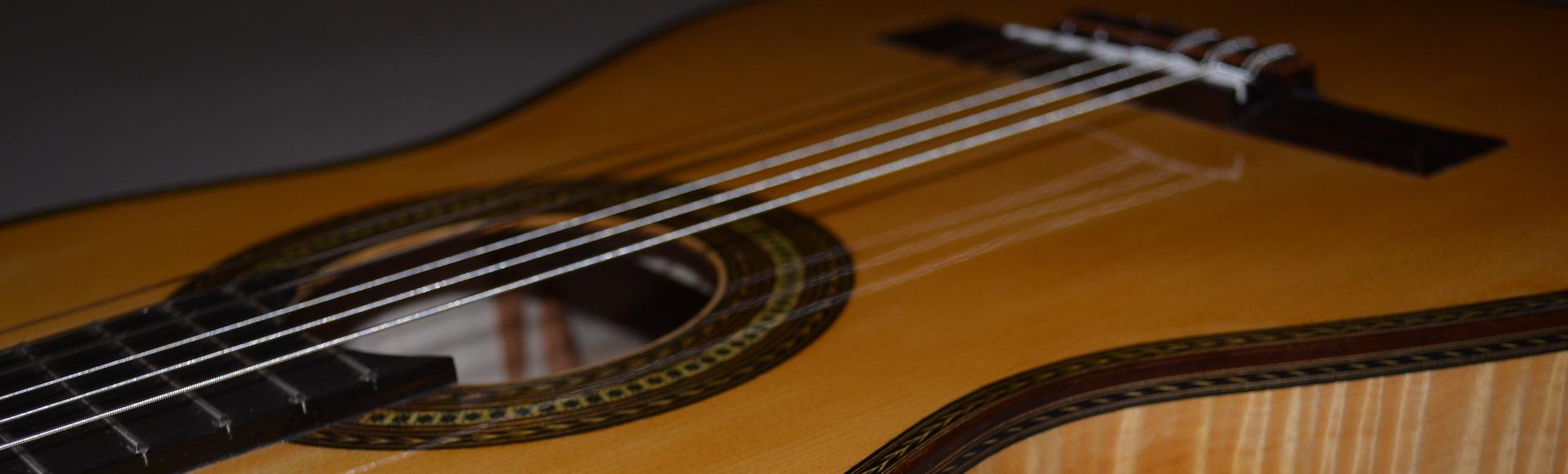 OGS Guitar Orchestra / Orchestre de guitare SGO